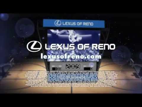 Lexus of Reno