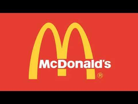 McDonalds Be The Sizzle