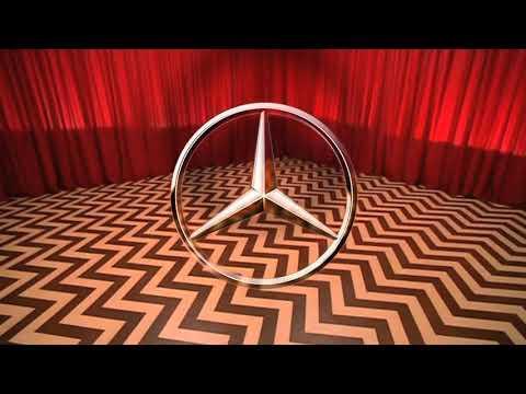 "Mercedes-Benz ""Dancer"""