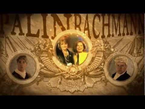 Sarah Palin - Michele Bachmann Rock Opera