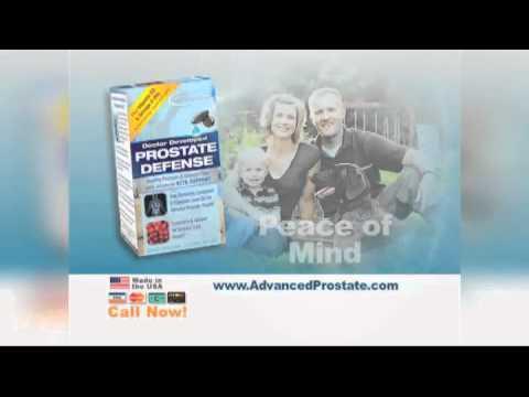 Irwin Naturals Prostate Defense