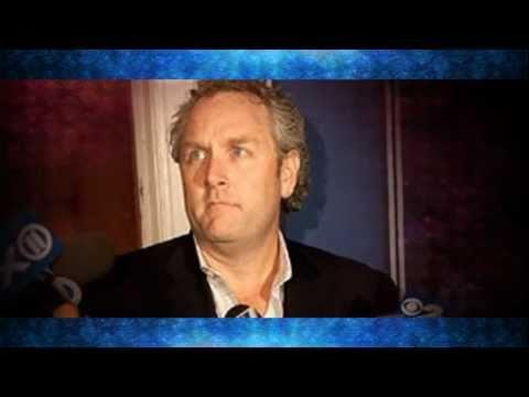 Andrew Breitbart Grateful For Penis