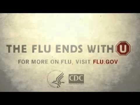 Flu Vaccine PSA