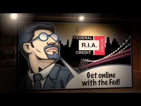RIA Federal Credit Union 75th