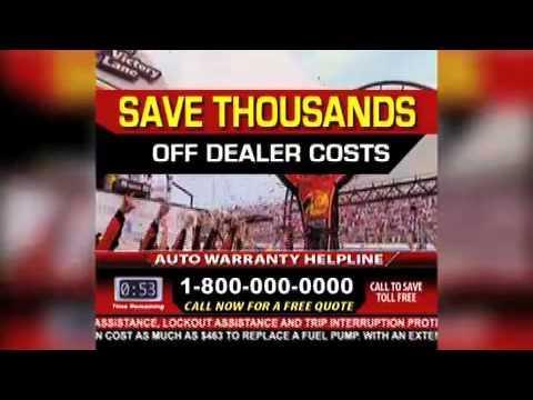 Auto Loan Refi Hard Sell