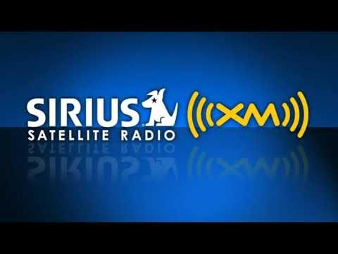 Sirius XM Radio Ad #1