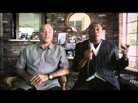 GEICO - Michael Winslow