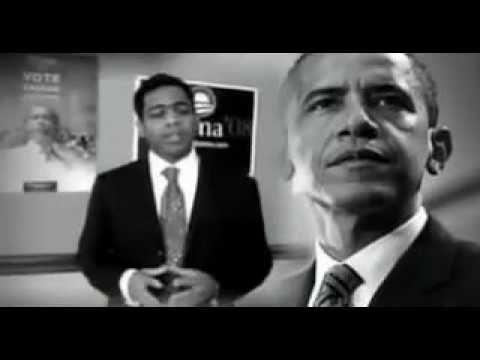 "Voter""s Response Obama Attack Ad"