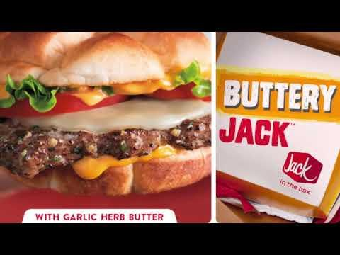The Buttery Jack