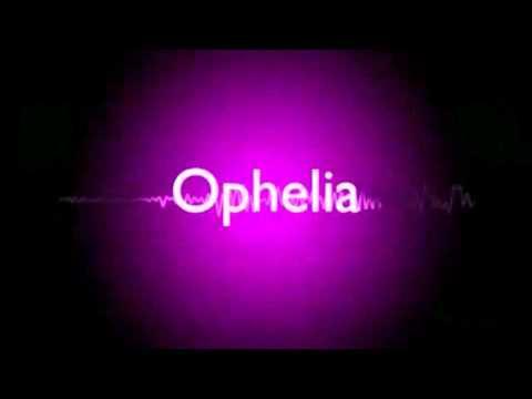 Ophelia Radio Promo