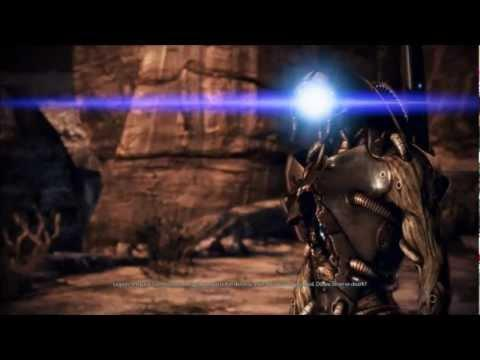 Mass Effect 3 - The Deaths of Legion