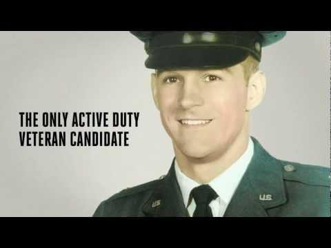 "Ron Paul ""Veteran"""