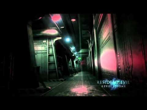 Resident Evil 15 Years