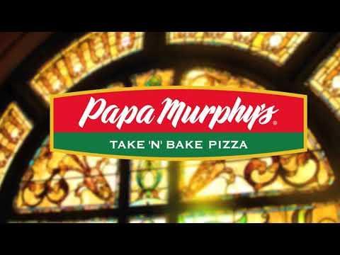 """Papa Murphy""""s """"Shockeroni"""""""
