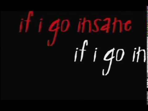 If I Go Insane (1983)