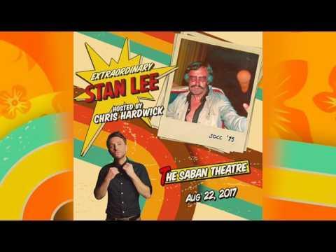 Stan Lee Retrospective