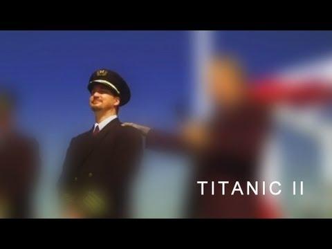 """Titanic II"" (2010)"