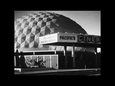 Cinerama Dome 50th Anniversary (Arclight Cinemas)