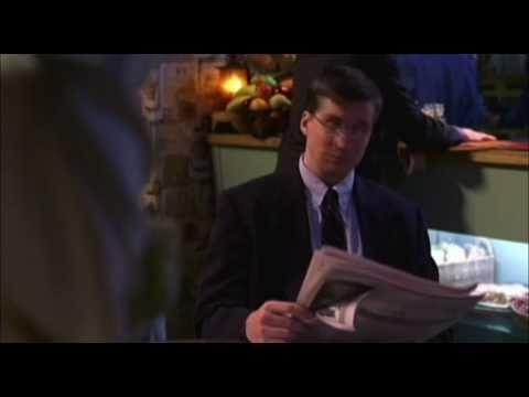 """""""Mister Sterling"""" (2003)"""