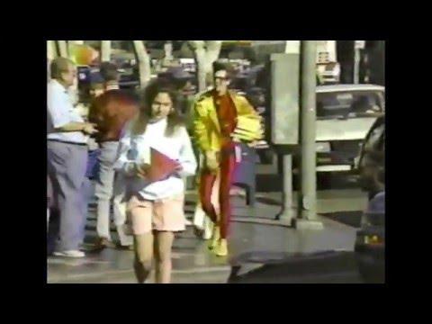 Gridlock Guy (1990)