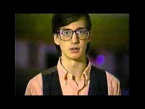 Student Film Years (1986-1988)