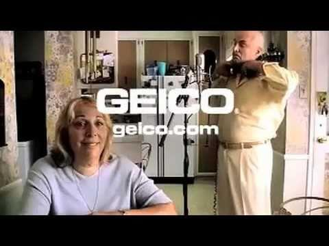 GEICO - Don LaFontaine
