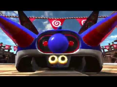 Sega Racing 2