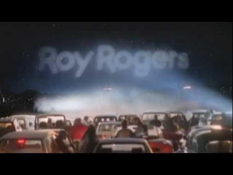 """""""Roy Rogers"""" (1990)"""