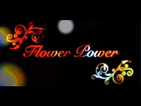 """Flower Power"" (2012)"