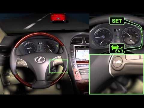 Lexus Instructional