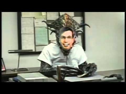 "DC""s Face in ""Fedex SuperBowl Commercial"" (2004)"