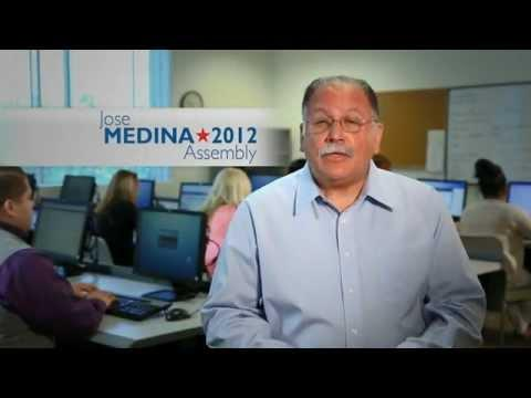 Medina Political TV Ad