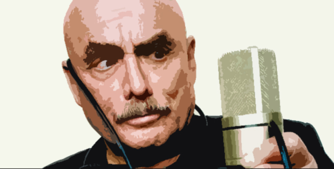 In A World, One Man – Don LaFontaine…