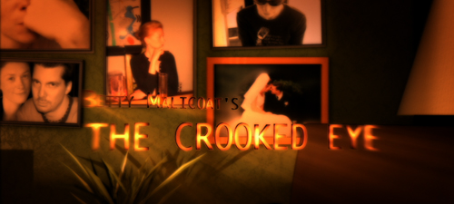 "Betty Malicoat's ""The Crooked Eye"""