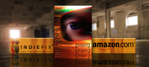 IndiePix Has 'The Crooked Eye'