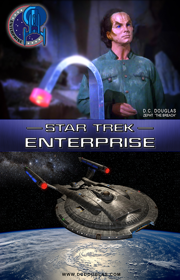 Star Trek Enterprise Zepht