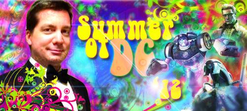 Summer of DC '12