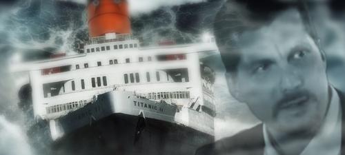 Captain Of The Titanic?