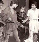 DC in Magic Time at Estelle Harman Actors Workshop