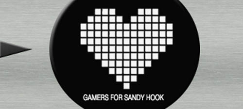 Gamers For Sandy Hook