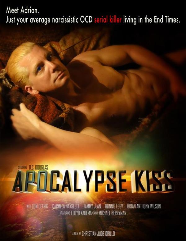 DC Douglas - Adrian - Apocalypse Kiss