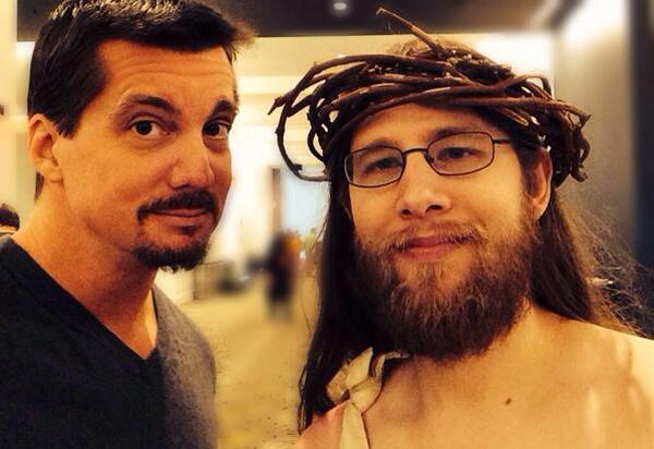 Y-Jesus
