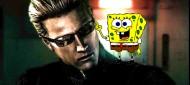 Experian Hires SpongeBob & Albert Wesker
