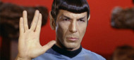 Indebted To The Spock Archetype