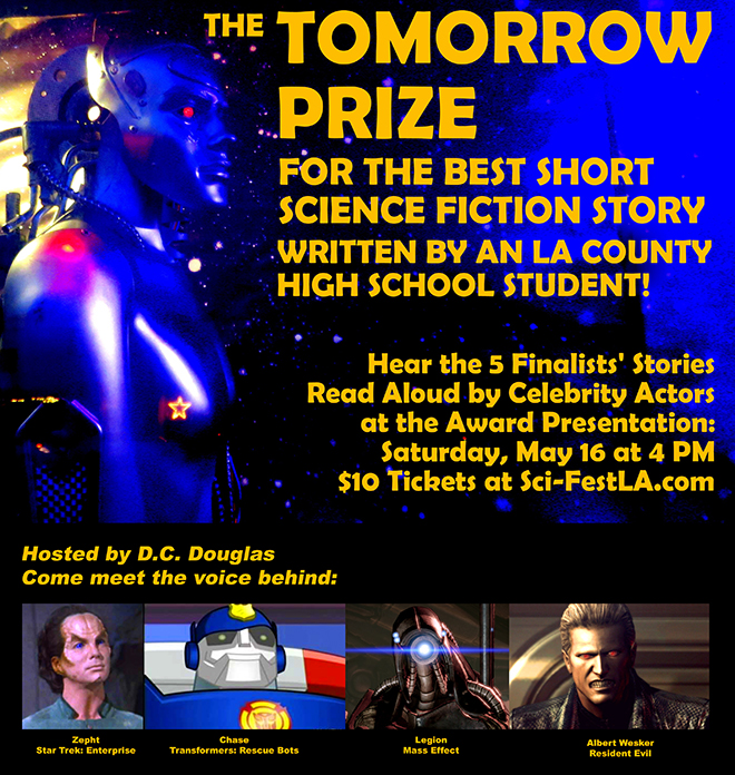 The Tomorrow Prize May 16 copy
