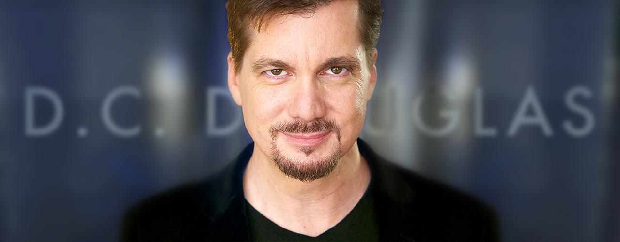 Voiceover Talent & Film, TV Actor D.C Douglas