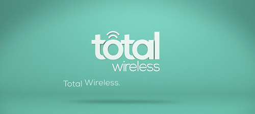 Total Wireless, Total Voiceover