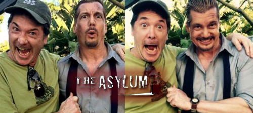 Love Letter To The Asylum