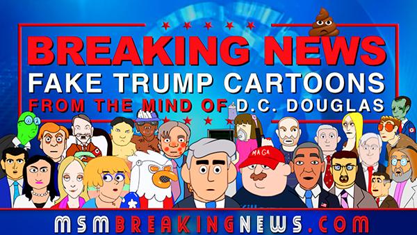 Breaking Trump News