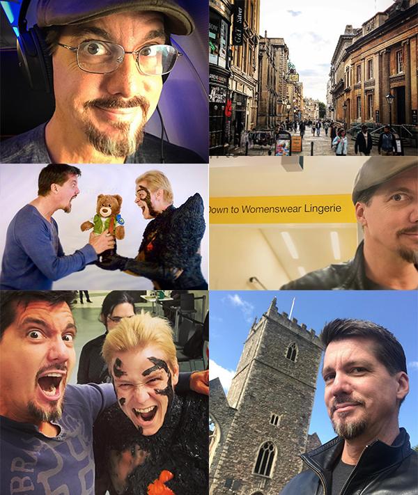 Bristol Comic Con